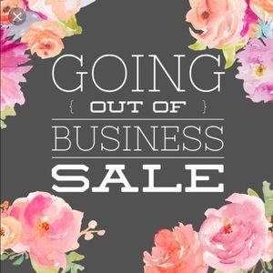 Dresses & Skirts - GOOB SALE!! Closing Up Shop!! Everything Must Go!!